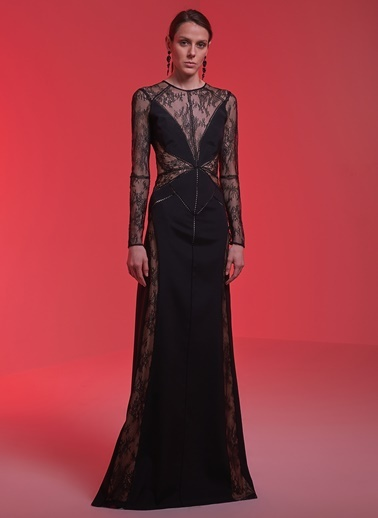 Museum Of Fine Clothing Uzun Abiye Elbise